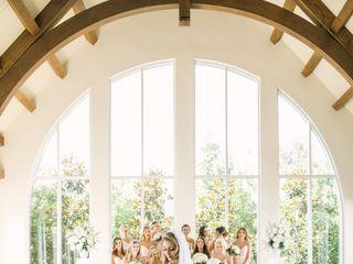 Bella Bridesmaids - Houston 7