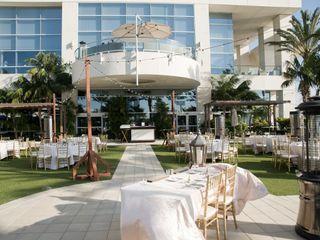 Hilton San Diego Bayfront 3