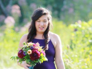 Shady Grove Flowers 4