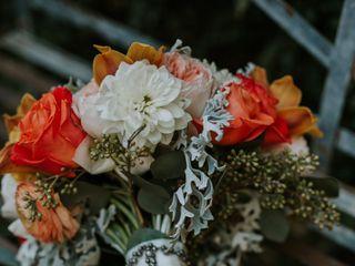Yonan's Floral 3