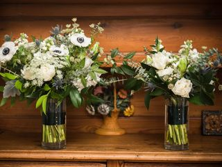 Stems Floral Design + Event Styling 1