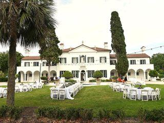 Jekyll Island Club Resort 7