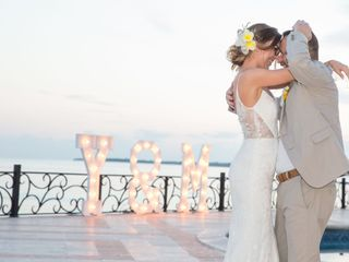 Seaside Weddings 3