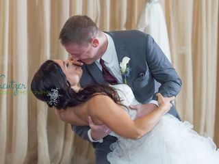 Kreutzer Wedding Photography 3