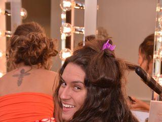 Bridal Hair & Makeup by Edie 6