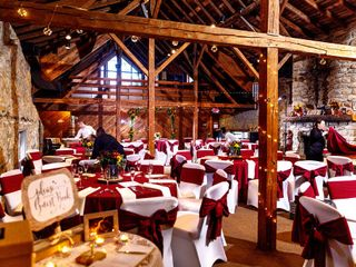 Olivers Carriage House 7
