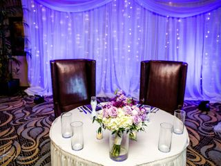 Alexandria's Premier Lakeview Weddings 5