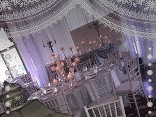 Couture Linens & Events 7