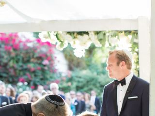 Rabbi Jules Weddings 4