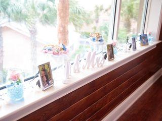 The Palm Room at Islander Condominiums 4