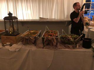 Amici's Catered Cuisine 3