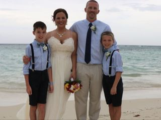 Modern Destination Weddings & Honeymoons 6