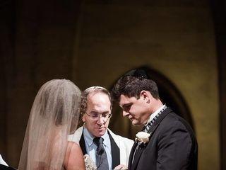 Interfaith Wedding Rabbi 4