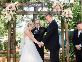 Amazing Ceremonies: Weddings by Kirk 4