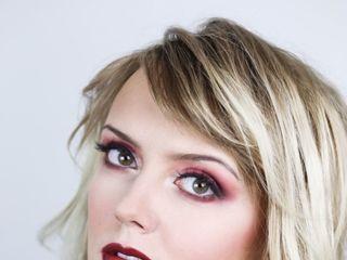 Makeup by Pa Da 5