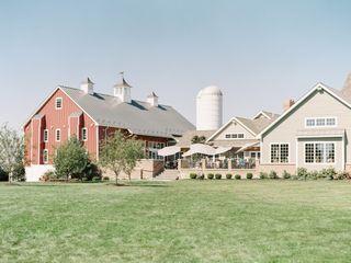 WYNDRIDGE FARM 1