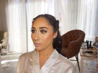 Melanie Gabriele Makeup Artistry 7