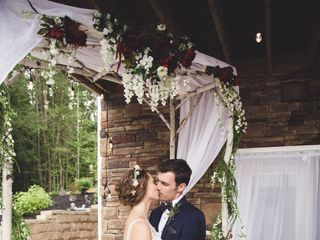Southern Knot Weddings & Floral Design 6