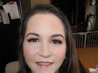 Makeup by Samantha Brotman 7