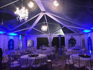 Southern Hospitality Event Rentals 6