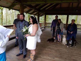 Weddings and Ceremonies by Pastor Sandi 4