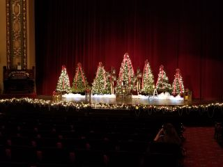 Coleman Theatre 6