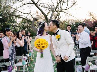 My Wedding Songbird 4