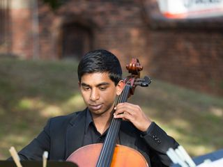 Perfect Harmony String Ensemble 2