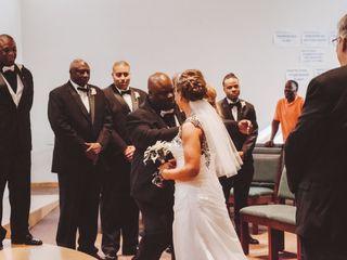 Southern Bridal Styles 2