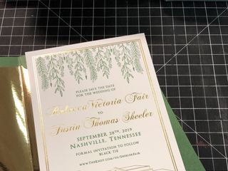 Typothecary Letterpress 1