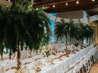 House of Blooms Weddings 2