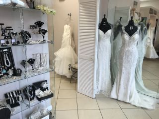 Loretta Bridal Boutique 2