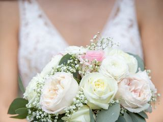 Country and Lace Florist 4