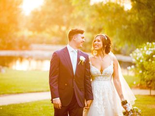 ABM Wedding Photography 1