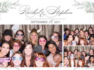 Candid Memories Photo Booth Rentals 1