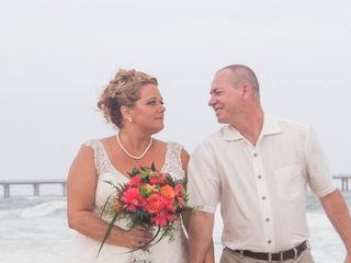 Outer Banks Weddings by Artz Music & Photography 5