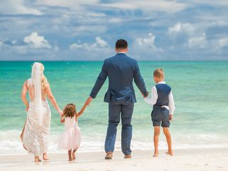 Bahamas Dream Weddings 4