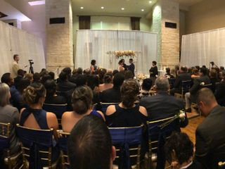 The Ray Ellison Ballroom 5