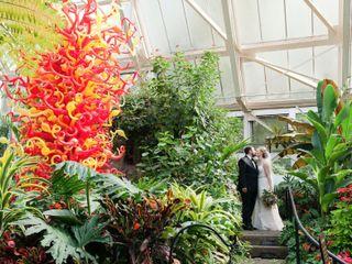 Franklin Park Conservatory and Botanical Gardens 3