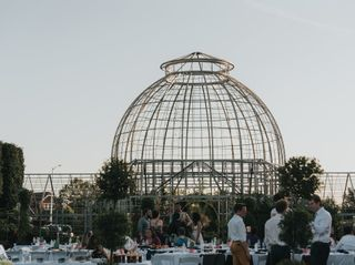 Taylor Conservatory & Botanical Gardens 2