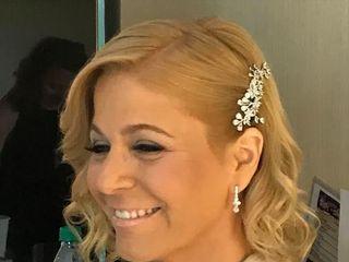 Elyse Sara Hairstyling 6