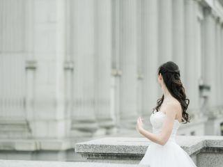 Selena Huan Bridal 5