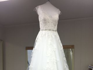 Debra's Bridal Shop at The Avenues 6