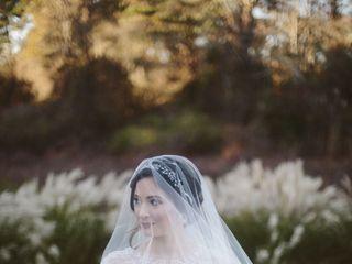 Krystal B Bridal 5
