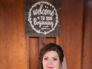 Heartland Ranch Weddings 6