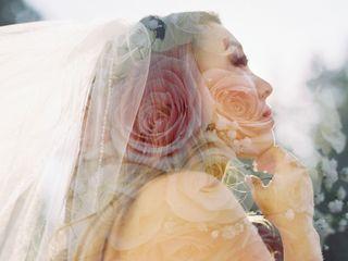 Blue Rose Photography - Seattle Wedding Photographer 4
