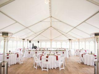 Camp Hale Weddings 5