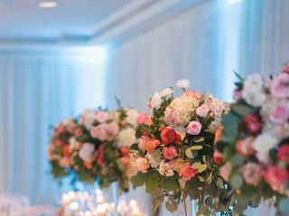 Kevin Covey Wedding & Event Coordination 1