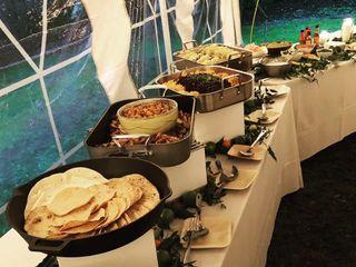 Jillicious Foods & Events 1