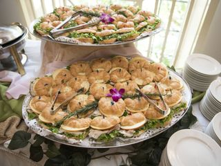 Delectables Fine Catering, Inc 6